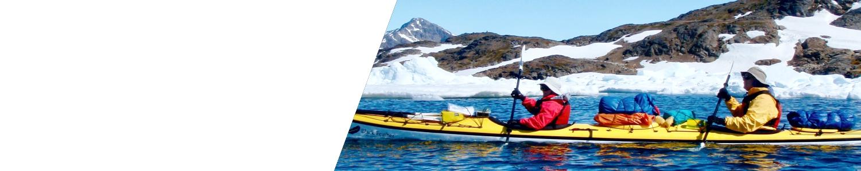Kayaking f